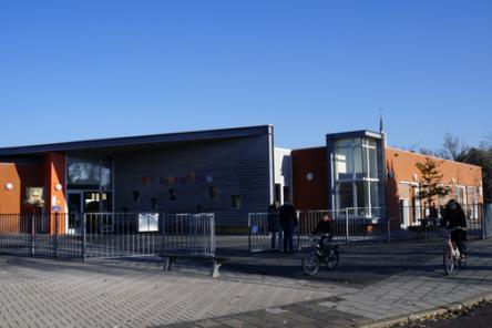 bredeschool Wolphaartsdijk