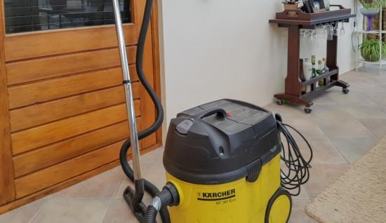 stofzuigen schoonmaken blog ism makelaars