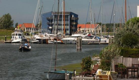 Kortgene haven ISM Makelaars