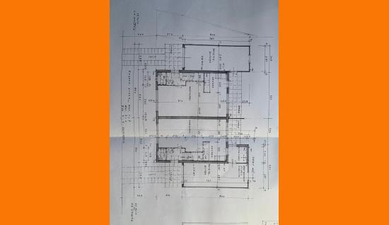 plattegrond bgg oomskinderenstraat 3 kapelle ism makelaars